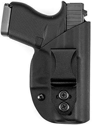 Miami Mall Vedder Holsters LightTuck IWB Max 60% OFF Kydex Compatible with Gun Holster