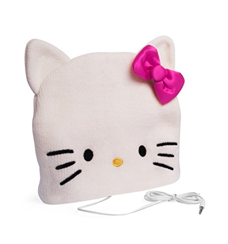 Hello Kitty - Sombrero para disfraz infantil Hello Kitty (PHD2167)