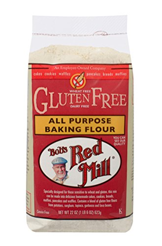 Bob's Red Mill Gluten-Free Flour
