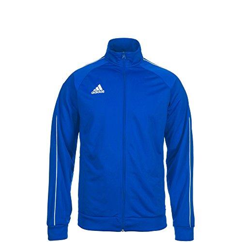 adidas CORE18 PES JKTY, blau(bold blue/White), 176