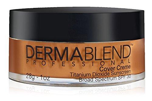 Dermablend Maquillaje Corrector, Bronce Dorado