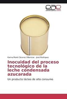 Amazon.es: leche condensada