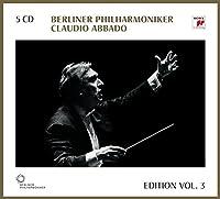 Berliner Fhilharmoniker Claudio Abbado Vol. 3
