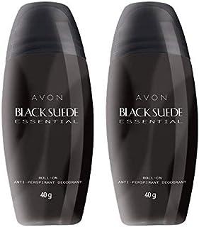 Avon Black Suede Essential ROD (set of 2 of 40 ml each))