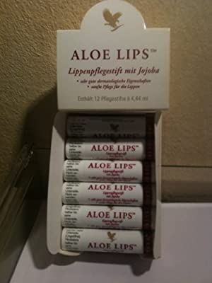 6 Aloe Lips von