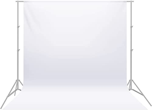 Neewer 6x9 feet/1.8x2.8 meters Photo Studio 100 Percent Pure Polyester Collapsible Backdrop Background for Photograph...
