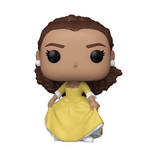 Funko 57577 Pop Broadway: Hamilton- Peggy