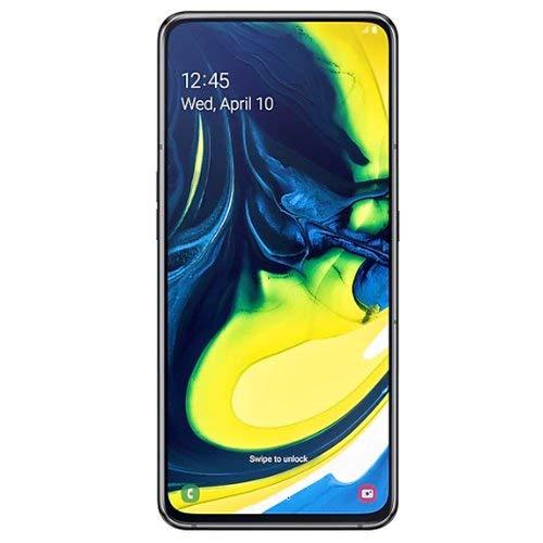 Samsung Galaxy A80 Dual SIM 128GB 8GB RAM SM-A805F/DS Black