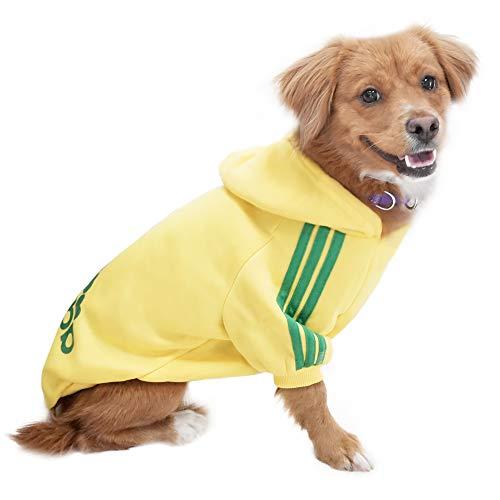 EASTLION Adidog Dog Puppy Pet Cl...