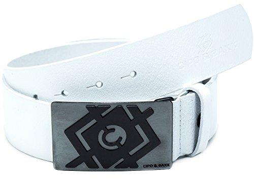Cipo & Baxx - Cinturón - para hombre