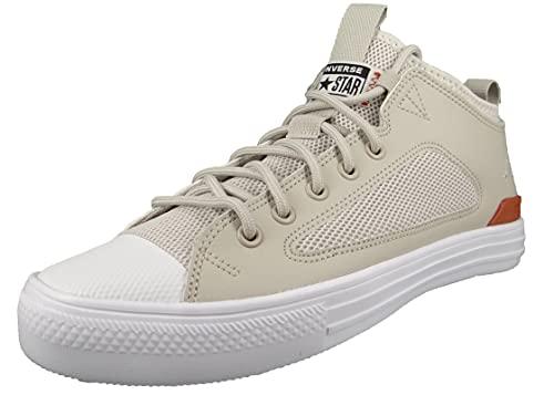 Converse Herren High Sneaker Chuck Taylor All Star Ultra Lightweight 170933C Creme, Groesse:38 EU