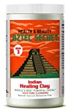 Aztec Secret - Indian Healing Clay - 2 lb. | Deep Pore Cleansing Facial & Body Mask | The Original 100% Natural Calcium Bentonite Clay  New! Version 2