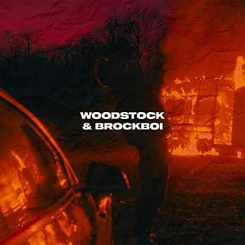 Woodstock & Brockboi