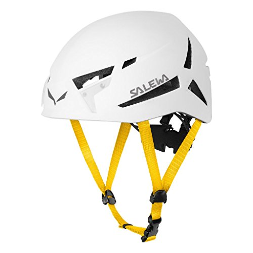 Salewa Vega Helmet Casque Mixte Adulte, Blanc, XL