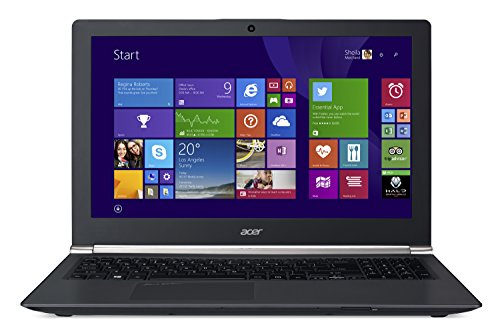 Acer Aspire V Nitro VN7-791G-712T Black Edition - Portátil de 17.3