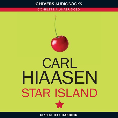 Star Island cover art