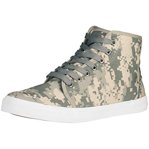Armée de terre Sneaker at-digital - digital, 41