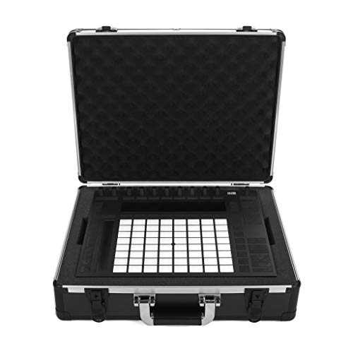 Analog Cases UNISON Case para los controladores Ableton Push 2 o similares...