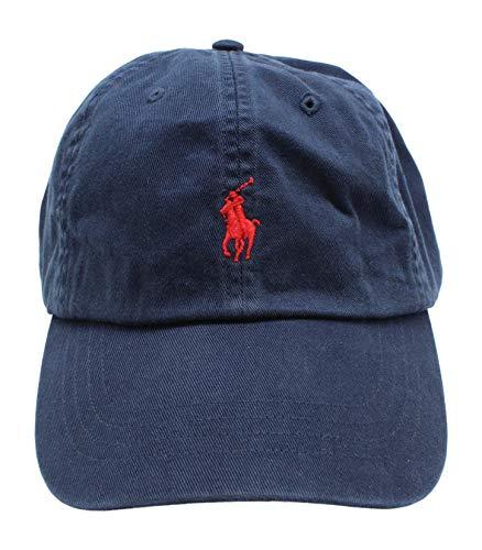 Ralph Lauren - Gorra para hombre -  Azul -  talla única