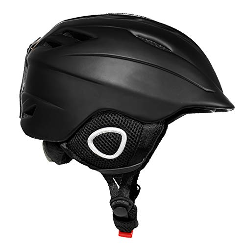 Casco Unisex-Adulto La Seguridad para Hombres Mujeres para la Seguridad en Bicicleta, Patinaje y patineta Desmontable Diseño de microshell Resistencia al Impacto