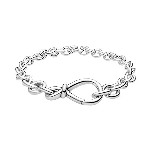 Pandora Women Sterling silver Not applicable bracelet - 598911C00-16