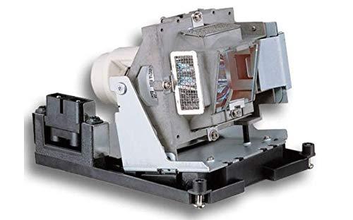 Chaowei 5J.J0W05.001 Lámpara para proyector con carcasa compatible con BENQ W1000 / W1000+