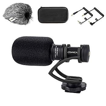 nikon d3400 external mic