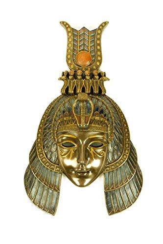 Máscara Pared Decorativa Egipcia
