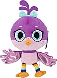 Do, Re & Mi Little Feature Plush - 8-Inch 'Re' The Owl Plush Toy with Sounds - for Kids 3 and Up -  Exclusive