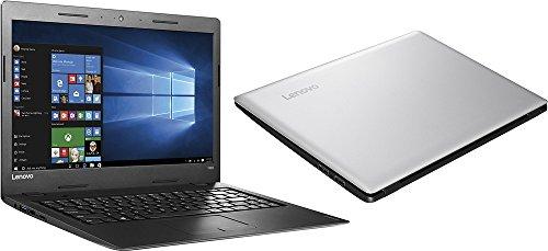 2016 Lenovo Ideapad 100S 11.6' Widescreen LED Laptop PC, Intel Atom, 2GB RAM, 32GB eMMC Flash Storage, WIFI, Bluetooth, HDMI, Windows 10