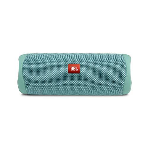 JBL FLIP 5 Waterproof Portable Bluetooth Speaker - Teal (Renewed)