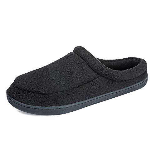zxczxc Winter Männer Hausschuhe Warme Home Weiche Hausschuhe Mode Sneakers Comfort Unisex Memory Foam Slip auf Schuhe Große Größe 4950