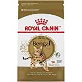 Royal Canin Bengal Breed Adult Dry Cat Food, 7 lb.
