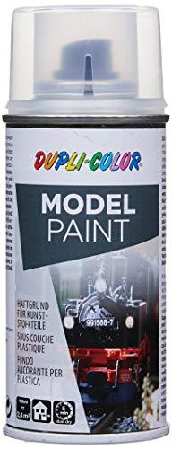 Dupli Color 685255 Fondo ancorante per plastiche (per Modellismo), Trasparente