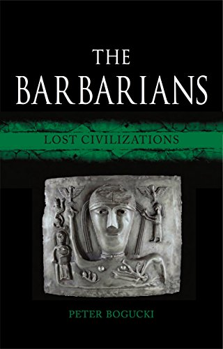 The Barbarians: Lost Civilizations