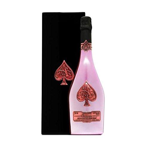Armand de Brignac Champagne Rose - Ace of Spades 75cl