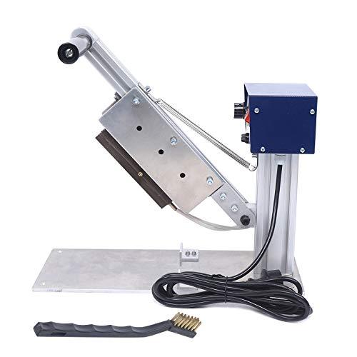 Cortadora de guillotina,Cortadora eléctrica en caliente con cuchilla eléctrica,Cortadora eléctrica en caliente...