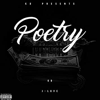 Poetry (feat. J-Love)