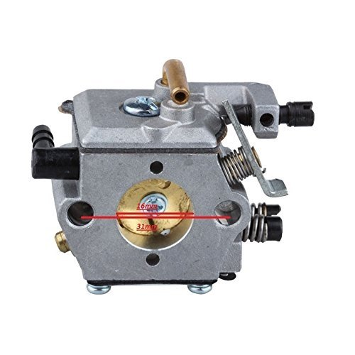 Vergaser für Stihl Neu 026 MS260 MS 260 024 024AV AV MS240 Walbro