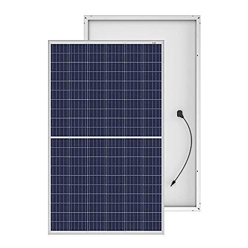 Plusenergy wccsolar Panel Solar 285w Placa Solar polycrystalline 122 Celulas