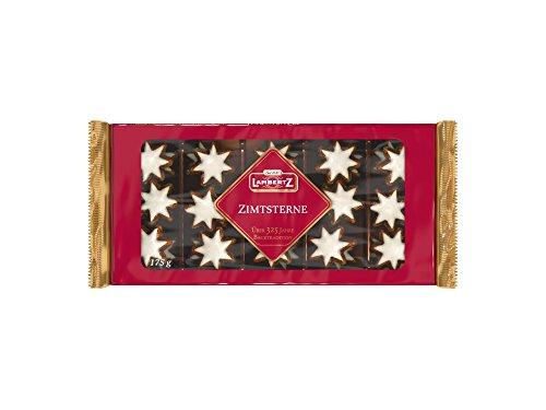 Lambertz Zimtsterne Cinnamon Cookies Gift 175g