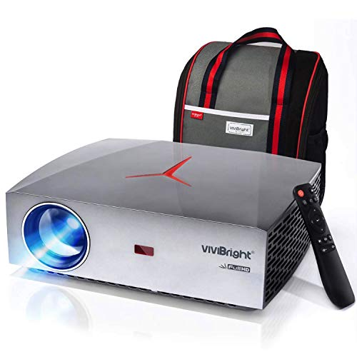 proyector 1080p nativo fabricante VIVIBRIGHT