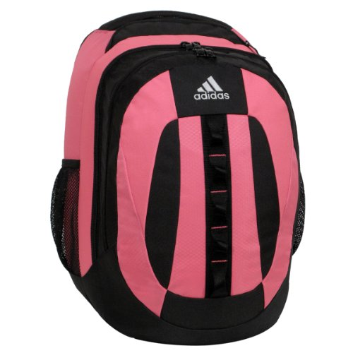 adidas Women's Preston Backpack, Ultra Purple, One Size Fits All