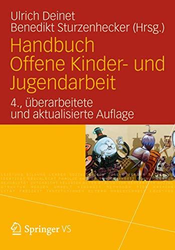 Handbuch Offene Kinder- und Jugendarbeit