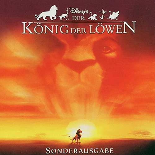 Der König der Löwen (Sonderausgabe)