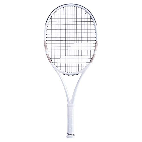 Babolat Raquette Pure Strike Jr 26 Wimbledon 2019 - Grip 0