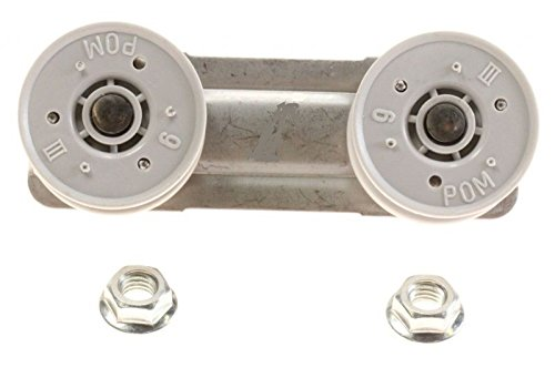 Gaggenau–Roulette für Korb inferieur für Spülmaschine Gaggenau–bvmpièces