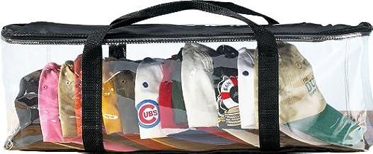 Jumbl Clear Cap Storage Case