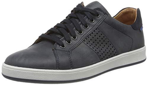 Richter Kinderschuhe Jungen Special Sneaker, Blau (Atlantic 7200), 31 EU
