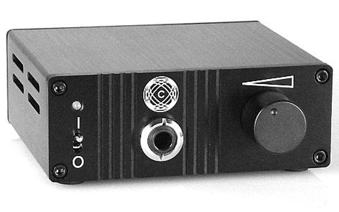 ポンペイ国内のカテナMeier Audio CORDA Rock (Black) ヘッドフォン アンプ ヘッドホンアンプ
